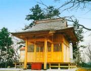 羽黒神社(宇都宮)