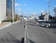 鹿沼街道(宇都宮)