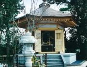 能満寺六角堂(宇都宮)