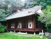 雨情旧居(宇都宮)