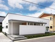 西那須野の家 外観