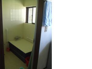 リフォーム事例 T邸浴室 before画像