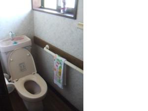 リフォーム事例 T邸トイレ before画像